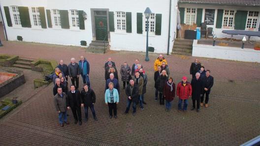 Die CDU Pulheim wählt ihre Kandidatinnen und Kandidaten für die Kommunalwahl