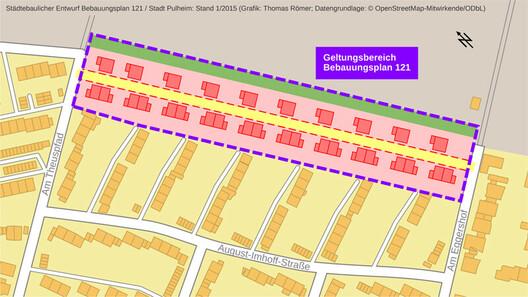 Straße wird nach Heinrich Klein benannt