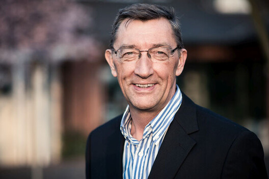 Bernd Rolfes