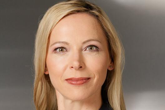 Elisabeth Gendziorra