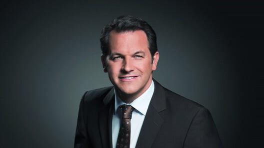 Bürgermeister Frank Keppeler