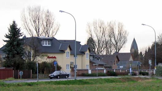 """Erweiterung des Hotels """"Auerhahn"""" gestoppt"""