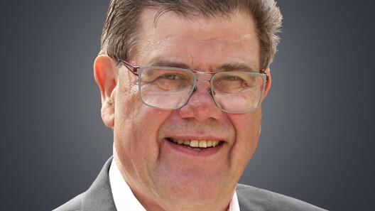 Ortsvorsteher Josef Klaes