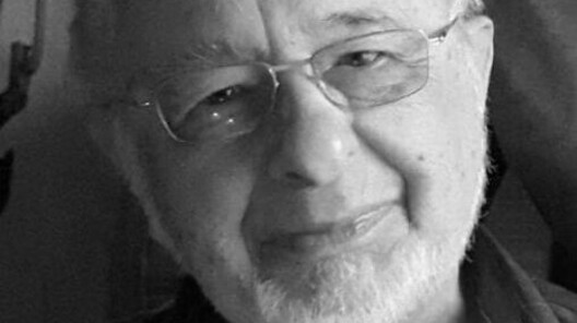 Ulrich Hollmann (1934–2019)